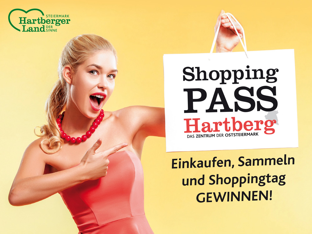 Shopping-Pass